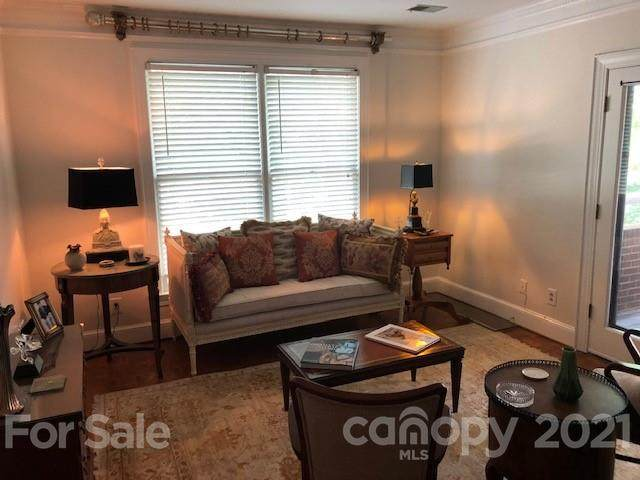 2220 Roswell Avenue C, Charlotte, NC 28207 (#3702568) :: LePage Johnson Realty Group, LLC