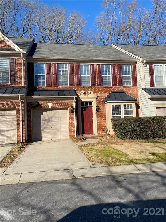 3204 Park South Station Boulevard, Charlotte, NC 28210 (#3703239) :: Love Real Estate NC/SC