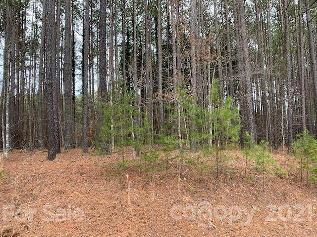 Lot 7 Hidden Lake 7 PH VI, Nebo, NC 28761 (MLS #3703717) :: RE/MAX Journey