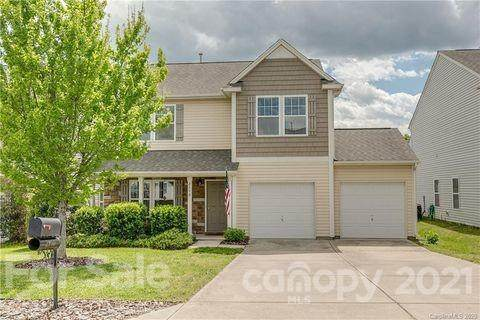 2190 Durand Road, Fort Mill, SC 29715 (#3704369) :: Burton Real Estate Group