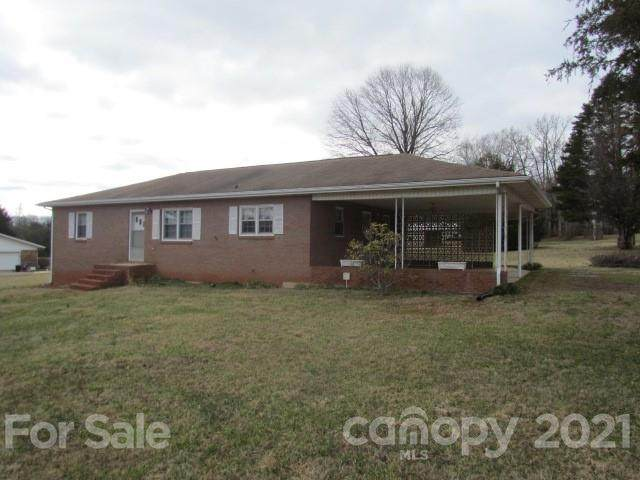 217 Lackey Farm Road - Photo 1