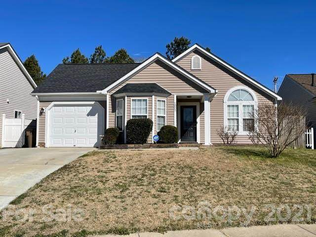 1003 Bitter Root Court, Monroe, NC 28110 (#3705337) :: Bigach2Follow with Keller Williams Realty