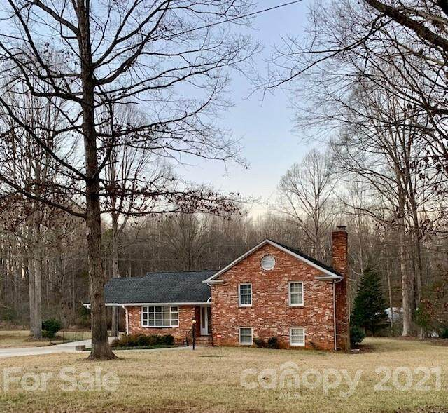 1148 Cedarwood Lane, Charlotte, NC 28212 (#3705544) :: LKN Elite Realty Group | eXp Realty