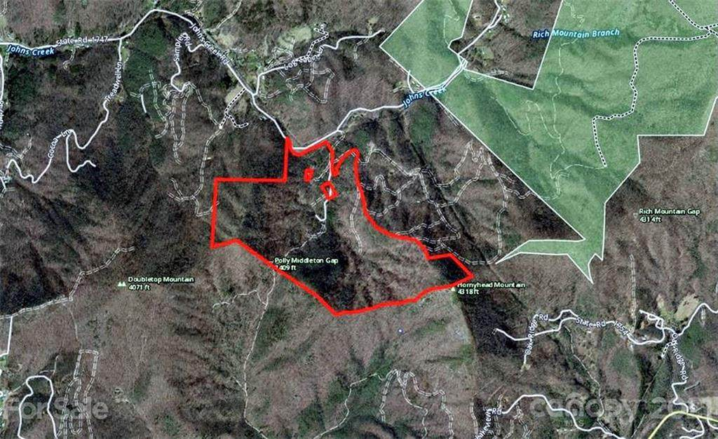 158 Rugged Mountain Drive - Photo 1