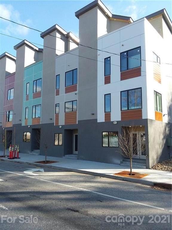102 Southside Avenue #15, Asheville, NC 28801 (#3706066) :: Keller Williams Professionals