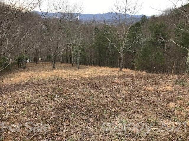Lot1A , Lot1B Roberts Mountain Road, Clyde, NC 28721 (#3706115) :: Mossy Oak Properties Land and Luxury
