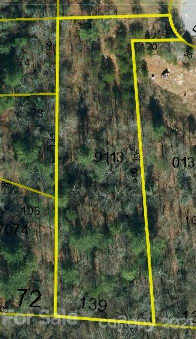 Lot 106 Bonaire Court #106, Lenoir, NC 28645 (#3706242) :: Home and Key Realty