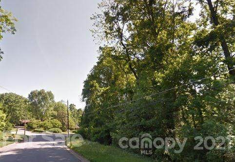 000 Brandon Street #11, Statesville, NC 28677 (#3706427) :: Cloninger Properties