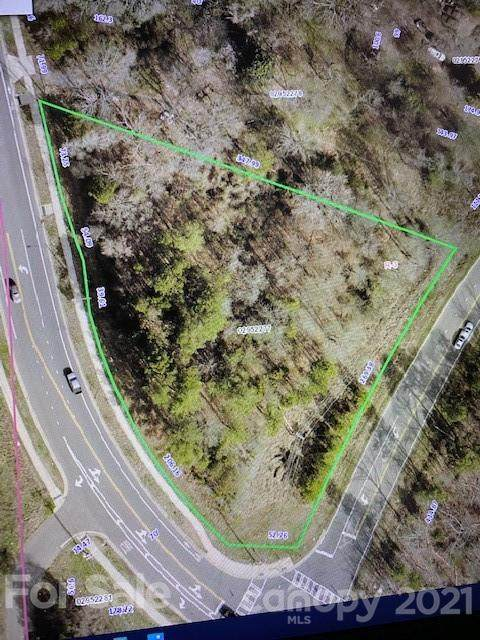 11801 Mallard Creek Road, Charlotte, NC 28262 (#3706583) :: Odell Realty