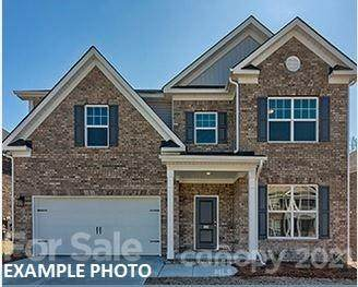 624 Baneberry Bluff Drive #22, Rock Hill, SC 29732 (#3707029) :: Carolina Real Estate Experts