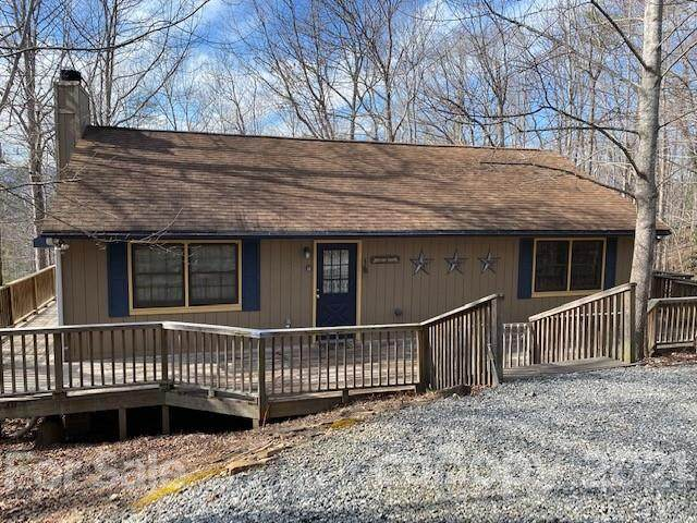106 Starling Terrace, Lake Lure, NC 28746 (#3707349) :: LKN Elite Realty Group | eXp Realty