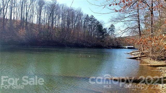 42 Jasmine Drive Lot 194, Nebo, NC 28761 (#3707432) :: LePage Johnson Realty Group, LLC