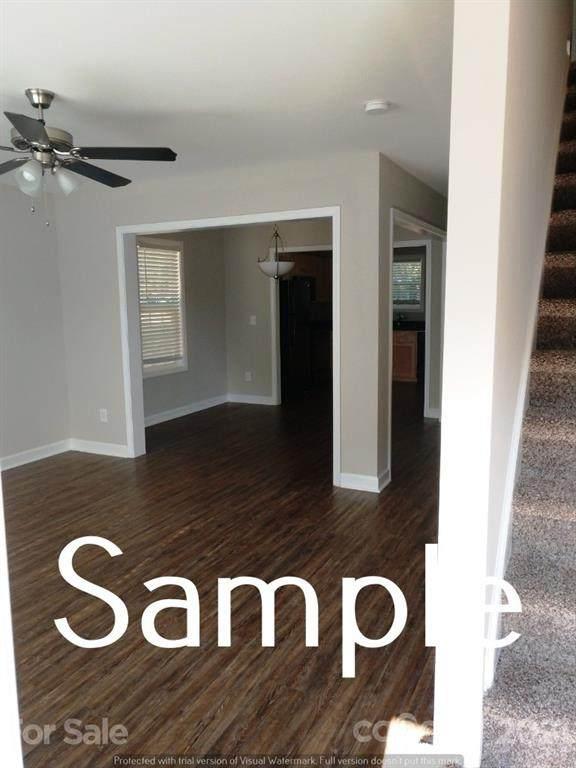lot 9 Rowan Street #9, Granite Quarry, NC 28146 (#3707468) :: TeamHeidi®