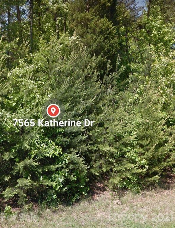 7565 Katherine Drive, Denver, NC 28037 (#3708286) :: MOVE Asheville Realty