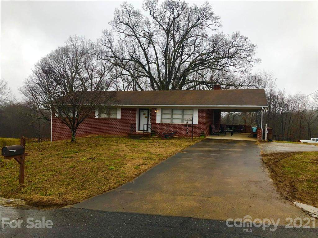506 Pea Ridge Street - Photo 1