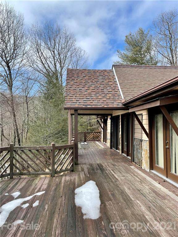 429 Sunrise Ridge Road, Spruce Pine, NC 28777 (#3708470) :: Burton Real Estate Group
