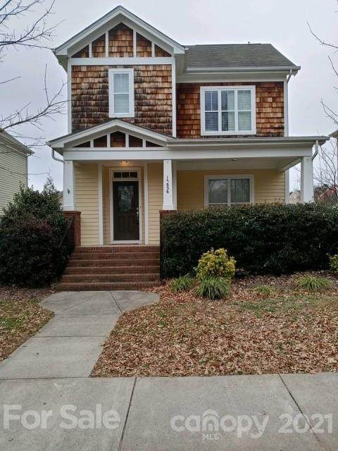 16836 Summers Walk Boulevard #15, Davidson, NC 28036 (#3708695) :: Carver Pressley, REALTORS®