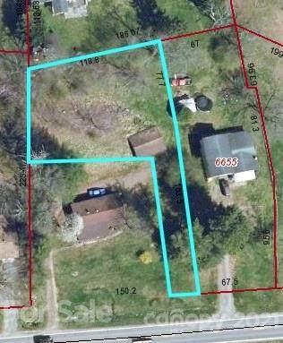 99999 Reems Creek Road #2, Weaverville, NC 28787 (#3708950) :: www.debrasellscarolinas.com