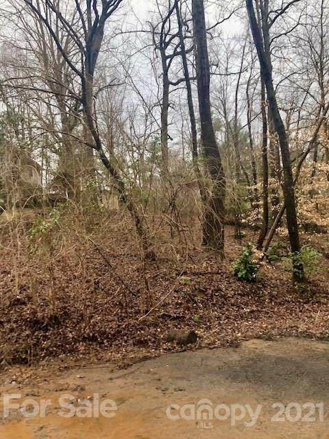Lot 37 Northwood Drive, Hickory, NC 28601 (#3709226) :: Home and Key Realty