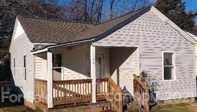 114 Rollins Street, Stanley, NC 28164 (#3709387) :: Carver Pressley, REALTORS®