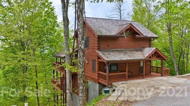 265 Slope Terrace, Mars Hill, NC 28754 (#3709434) :: Burton Real Estate Group