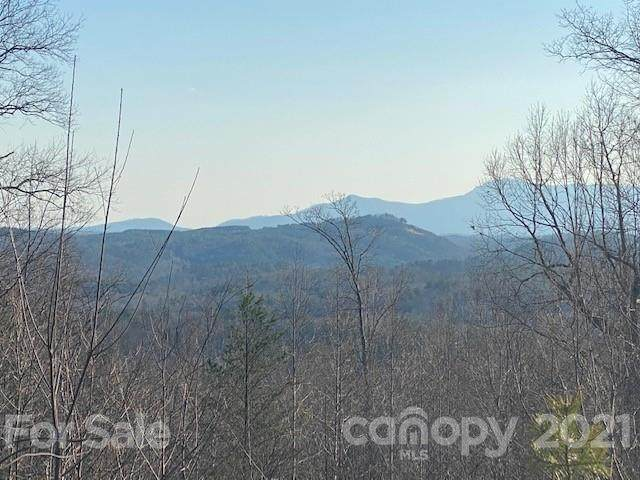 Lot 5 Hibiscus Court, Lake Lure, NC 28746 (#3709497) :: MOVE Asheville Realty