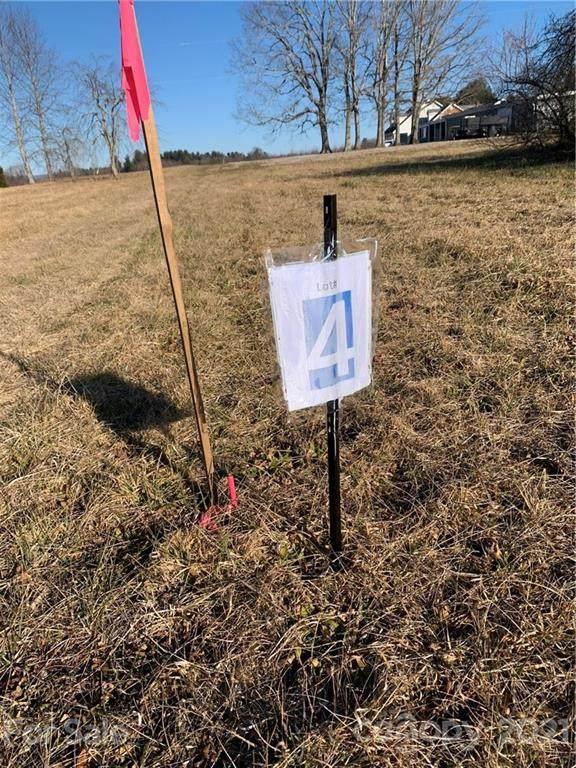LOT 4 Randolph Avenue, Flat Rock, NC 28731 (#3709509) :: Cloninger Properties