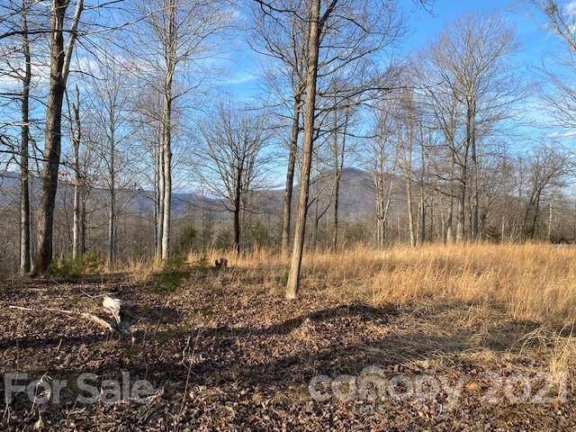 Lot 8 High Rock Ridge, Lake Lure, NC 28746 (#3709555) :: MOVE Asheville Realty