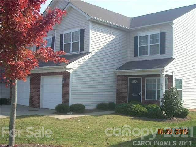12050 Stratfield Place, Pineville, NC 28134 (#3709666) :: The Ordan Reider Group at Allen Tate