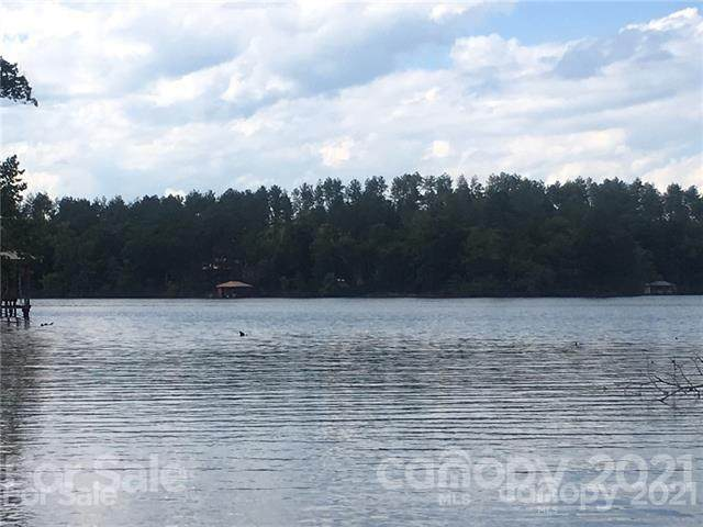 2251 Paradise Harbor Drive #31, Connelly Springs, NC 28612 (#3710016) :: Caulder Realty and Land Co.