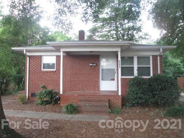 4220 Walker Road, Charlotte, NC 28211 (#3710302) :: Rhonda Wood Realty Group