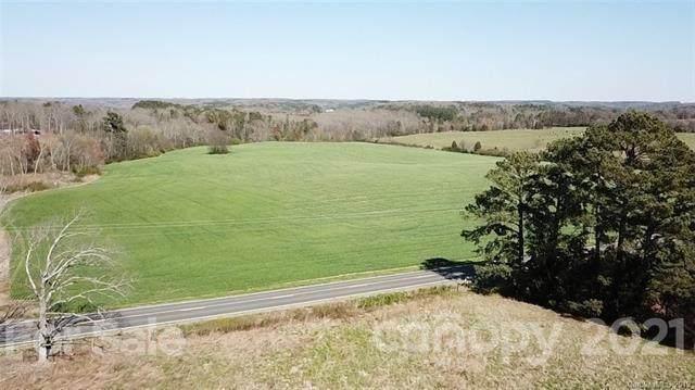 VAC Nc 138 Hwy Highway, Oakboro, NC 28129 (#3710328) :: LePage Johnson Realty Group, LLC