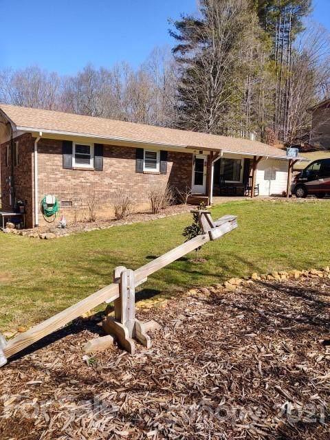 170 Stonecrest Heights, Waynesville, NC 28786 (#3710528) :: TeamHeidi®