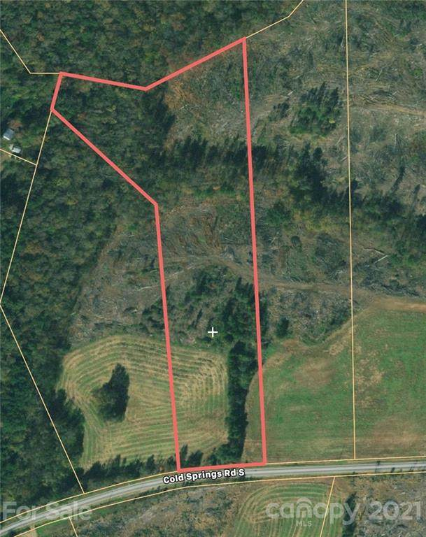 3150 Cold Springs Road S, Concord, NC 28025 (#3710666) :: Mossy Oak Properties Land and Luxury