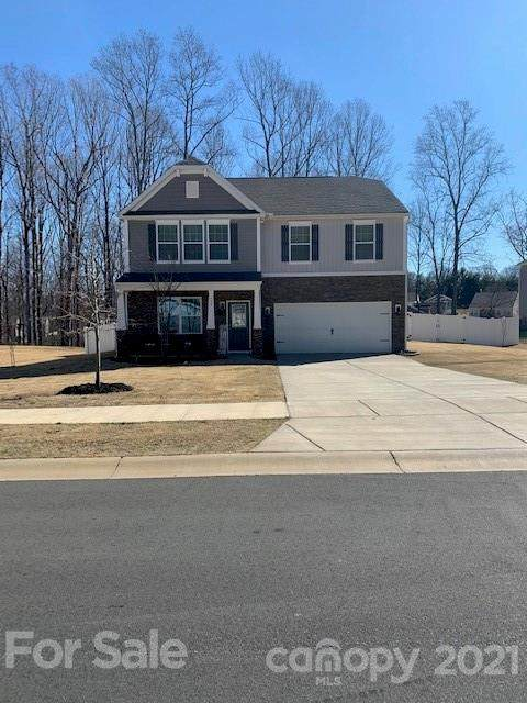 433 Wheat Field Drive, Mount Holly, NC 28120 (#3710738) :: The Ordan Reider Group at Allen Tate