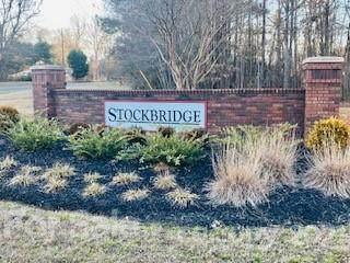 5003 Stockbridge Drive, Mount Holly, NC 28120 (#3710927) :: High Performance Real Estate Advisors