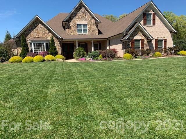 575 Medora Lane, Fort Mill, SC 29708 (#3711099) :: Scarlett Property Group