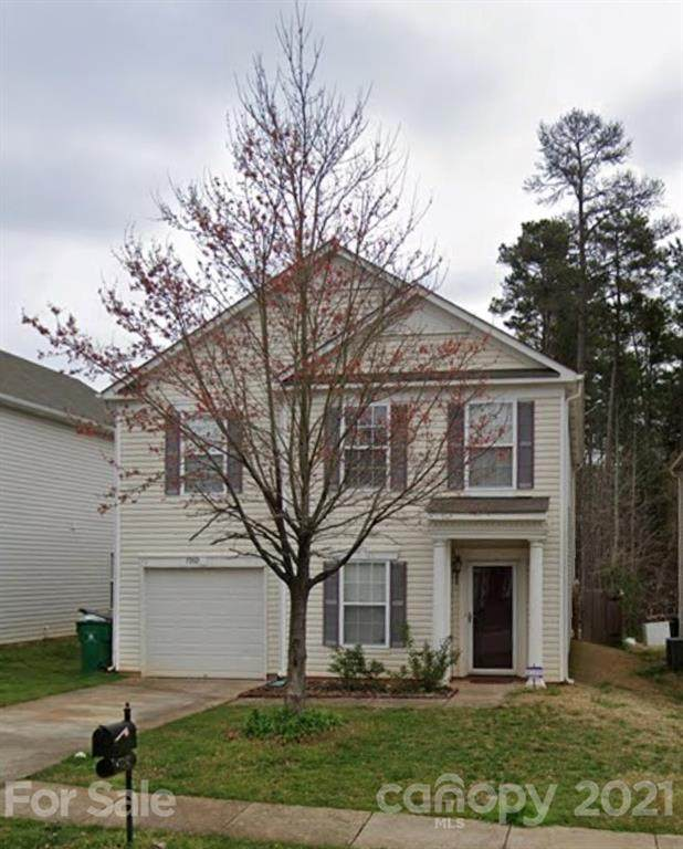 7242 Fox Point Drive, Charlotte, NC 28269 (#3711109) :: Keller Williams South Park