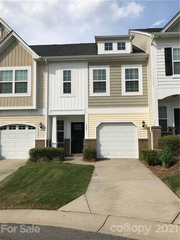 7241 Gallery Pointe Lane, Charlotte, NC 28269 (#3711209) :: Bigach2Follow with Keller Williams Realty