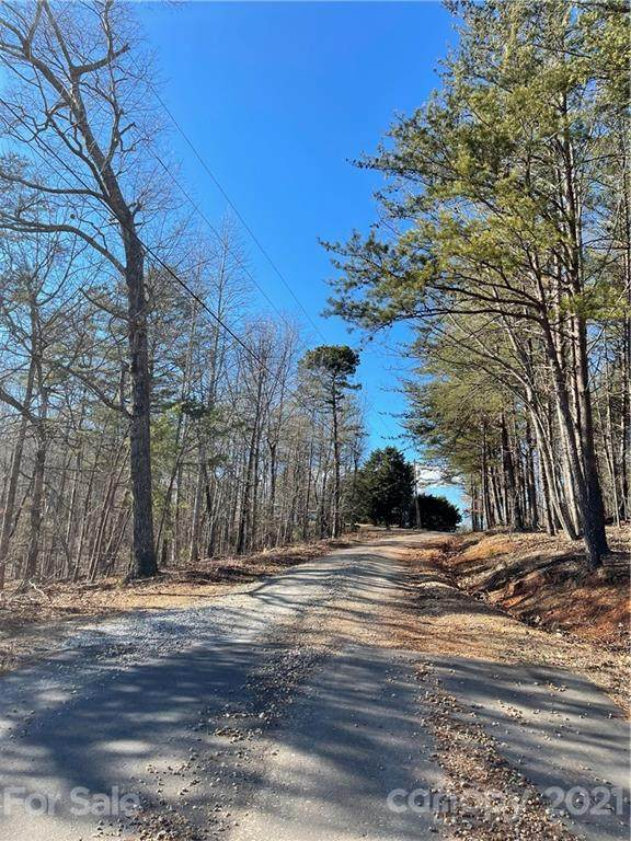 00 Rocky Ridge Road, Connelly Springs, NC 28612 (#3711413) :: LKN Elite Realty Group | eXp Realty