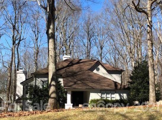 8229 Getalong Road, Charlotte, NC 28213 (#3711549) :: NC Mountain Brokers, LLC