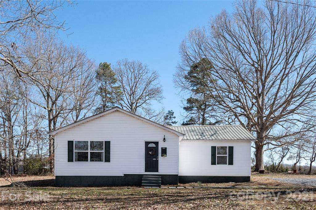 2711 Mangum Dairy Road - Photo 1