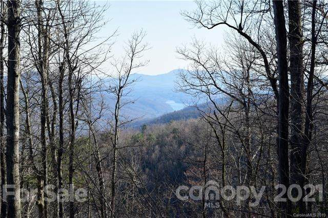 774 Mountain Laurel Drive #774, Old Fort, NC 28762 (#3711682) :: Caulder Realty and Land Co.