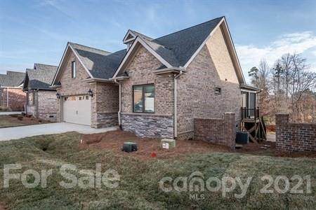 58 Spring Ridge Lane #58, Denver, NC 28037 (#3711811) :: DK Professionals Realty Lake Lure Inc.