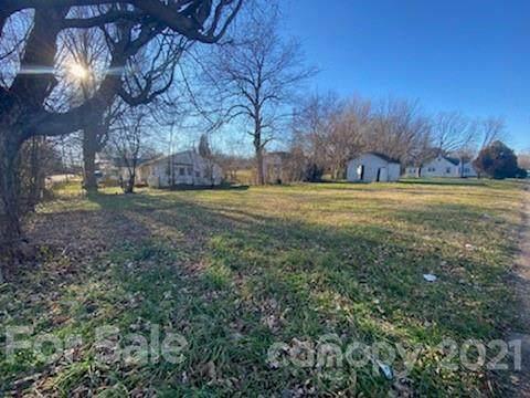 612 Poplar Street, Lexington, NC 27292 (#3711890) :: Home and Key Realty