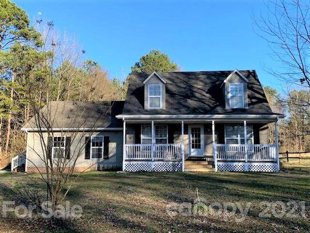 1150 Ravendale Drive, Charlotte, NC 28216 (#3712019) :: The Sarver Group
