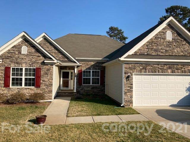 4114 Hay Meadow Drive, Mint Hill, NC 28227 (#3712027) :: The Ordan Reider Group at Allen Tate