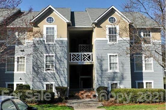 19901 Henderson Road C, Cornelius, NC 28031 (#3712031) :: Mossy Oak Properties Land and Luxury