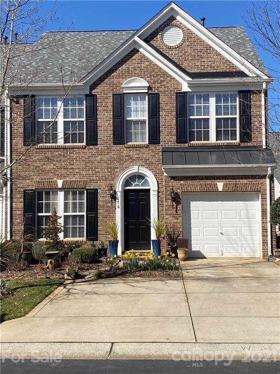 176 Snead Road #171, Fort Mill, SC 29715 (#3712060) :: Willow Oak, REALTORS®