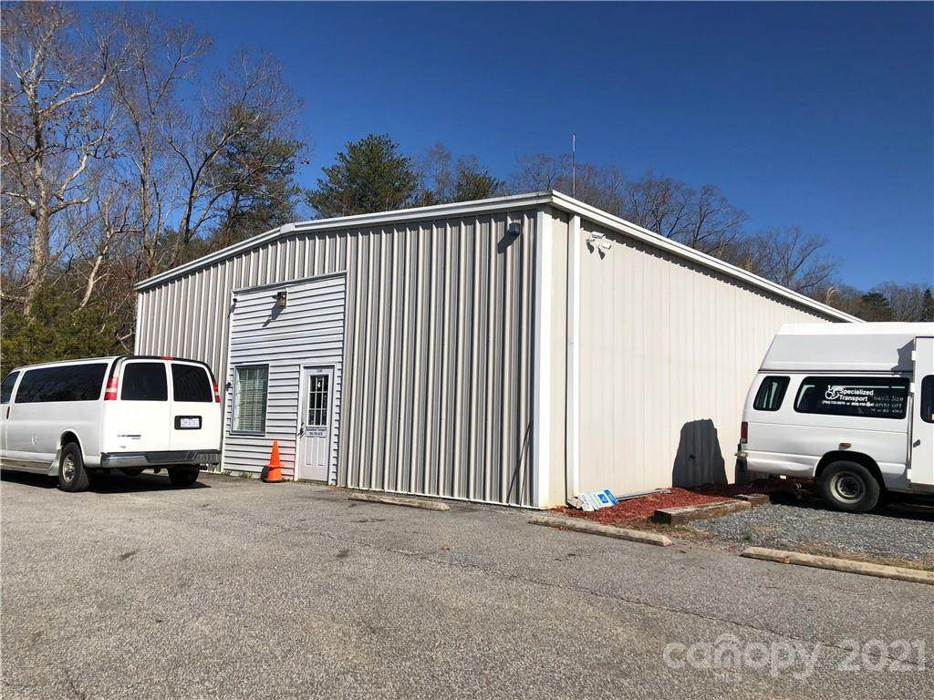 2380 Industrial Park Road - Photo 1